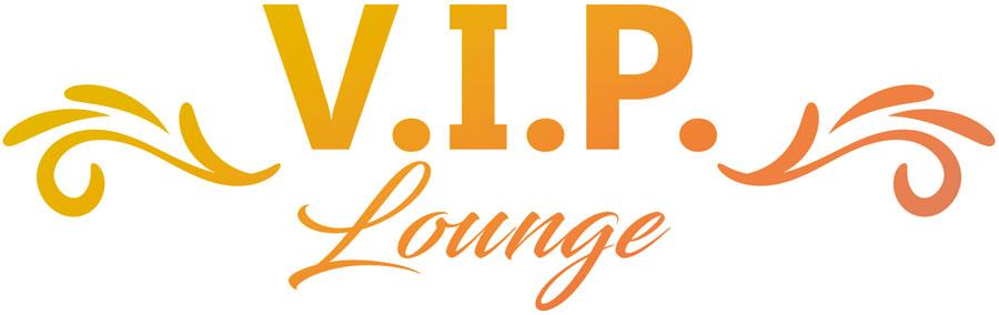 vip lounge embléma